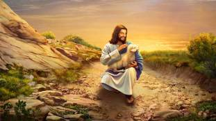 jesus-and-the-lost-sheep